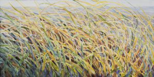 """Beach Grass"" by Susan Curington"