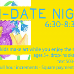 Fri-Date Nights (for kids)