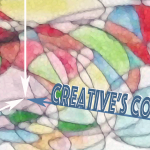 creative's corner graphic created by April Hoff at Assist Potential