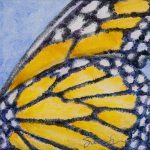 Monarch Wing – Fri. May 25